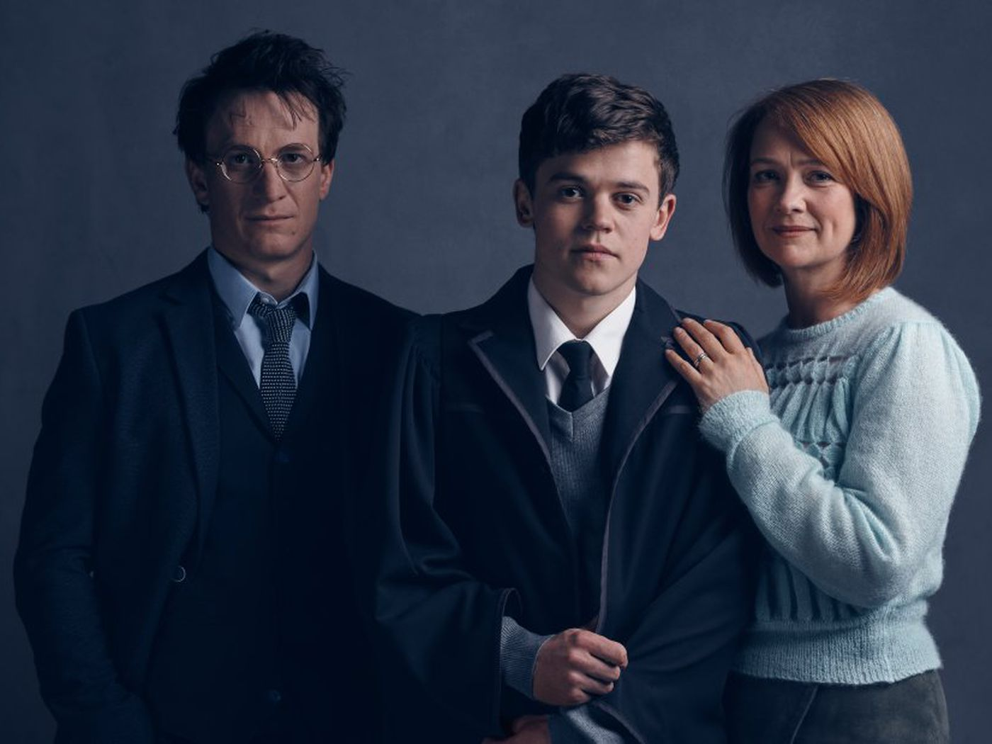 Harry Potter and the Cursed Child's biggest revelations and