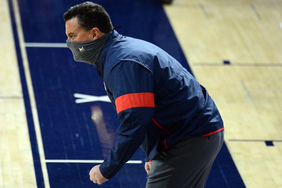 WSU cougars basketball Arizona preview game time