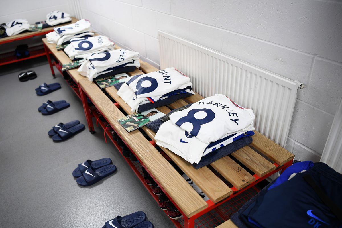 AFC Bournemouth v Chelsea FC - Premier League