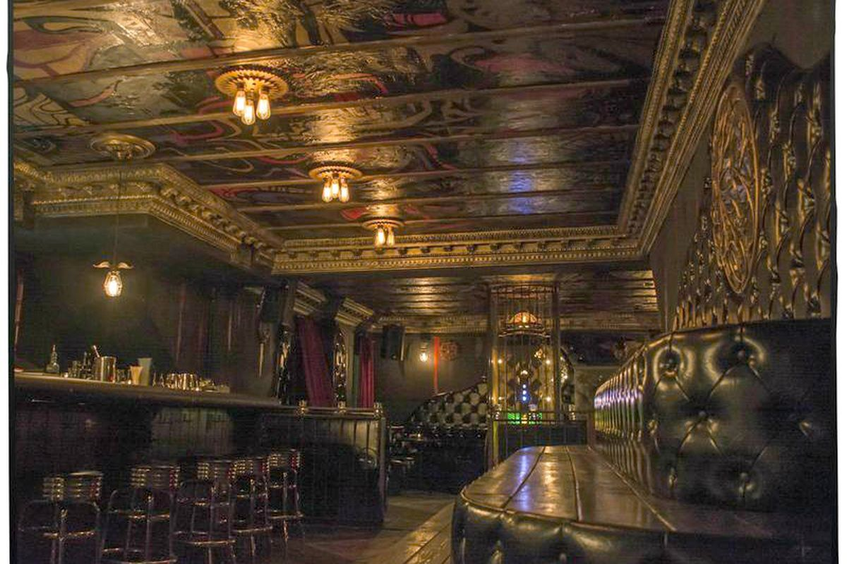 East Village S Gin Palace To Reopen As Mother Of Pearl
