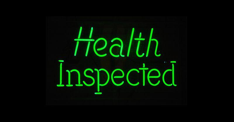 Health Department Shuts Down Five Restaurants Across Las Vegas
