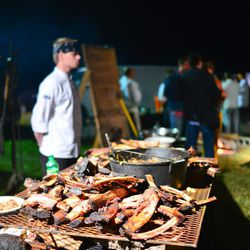 Post Oak-Smoked Beef Ribs