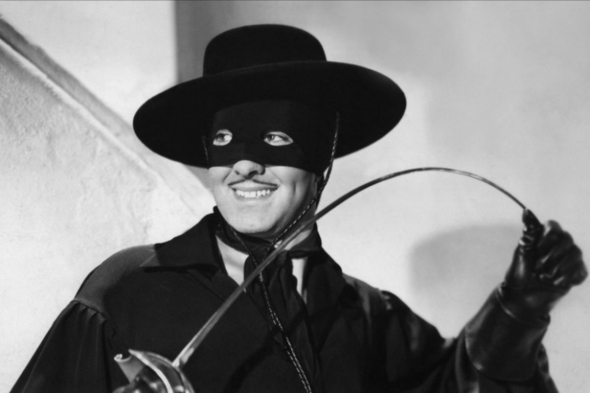 Zorro is getting a post-apocalyptic reboot - The Verge