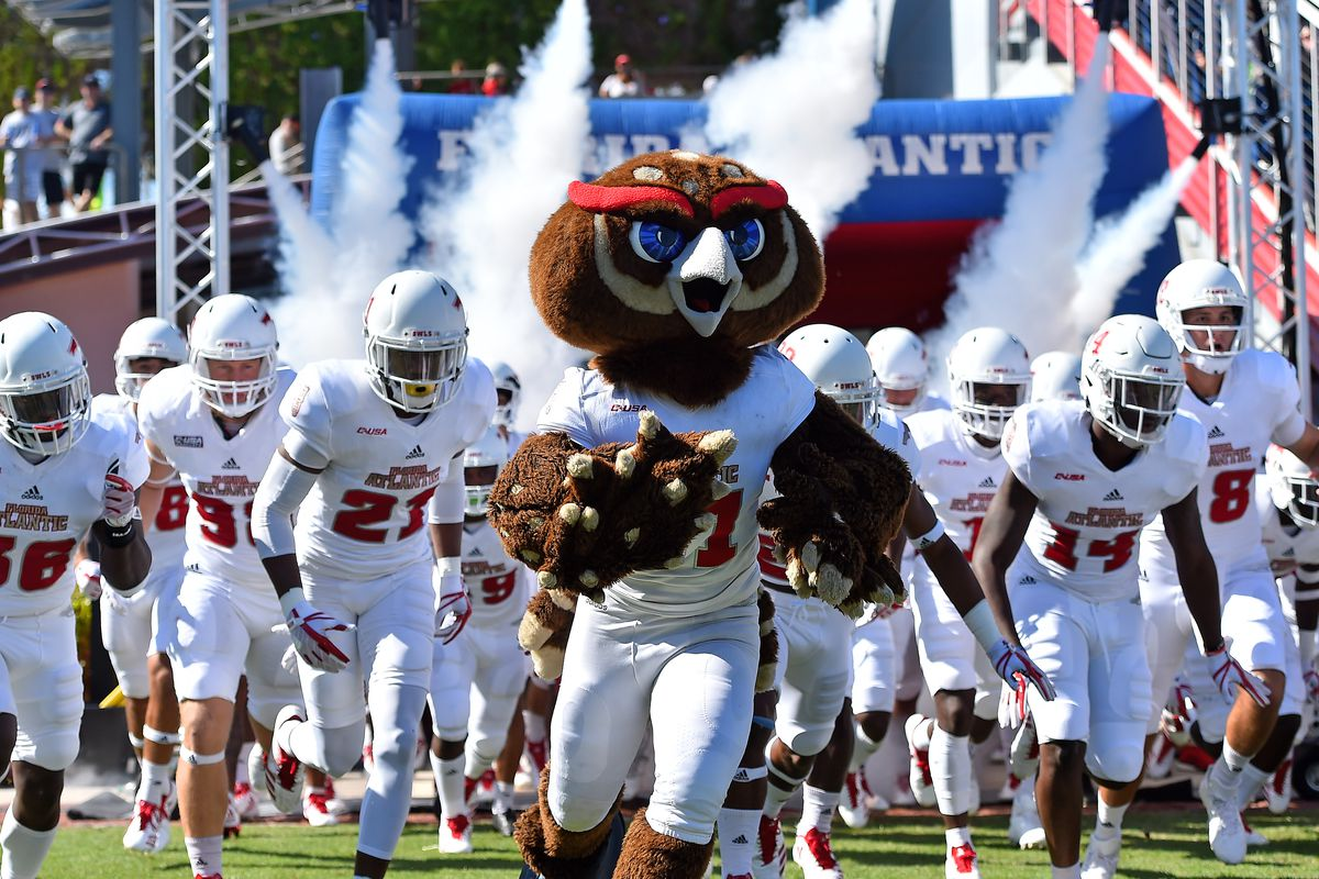 2017 Boca Raton Bowl Preview  FAU vs Akron - Underdog Dynasty fb9a8716f