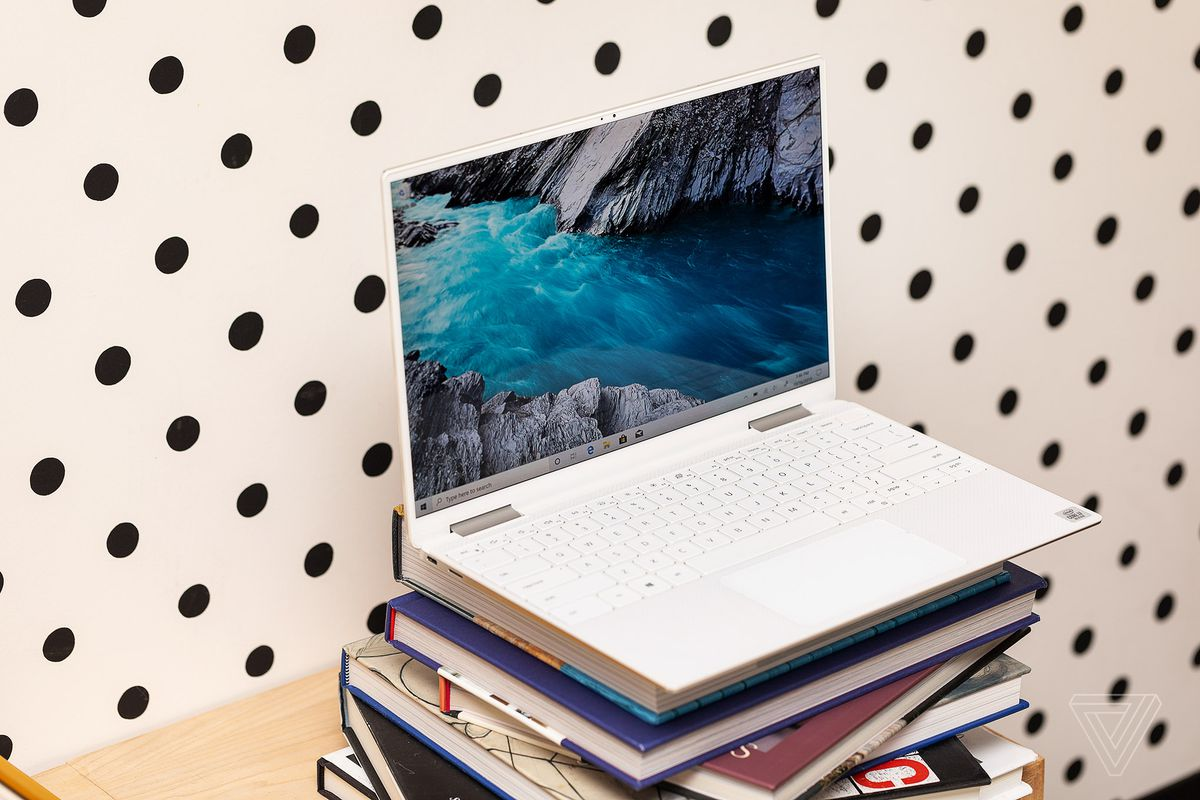 Dell Xps 13 2020 Review.Dell Xps 13 2 In 1 Review New Design Better Display And