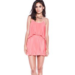 """Lovers+Friends Sunkissed Dress in Coral, <a href=""""http://www.loversandfriends.us/shop/dresses/sunkissed-dress-in-coral/#prettyPhoto"""">$147></a>"""