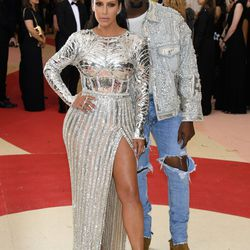 Vogue says Kim and Kanye were the best-dressed couple at the Met Gala. To which we say: REALLY? Click through for a few other couples more worthy of that title.