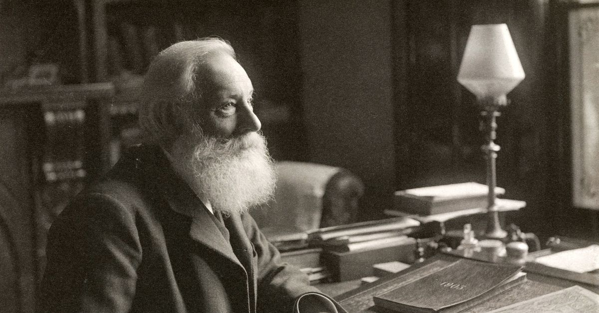 How William Henry Perkin Accidentally Discovered Synthetic