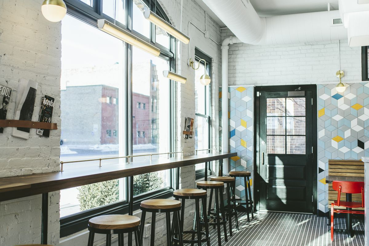 The Bachelor Farmer Cafe\'s Menu Is All Pastries and Nordic ...