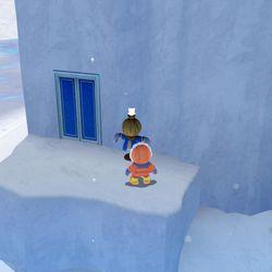 Super Mario Odyssey guide: Snow Kingdom all power moon