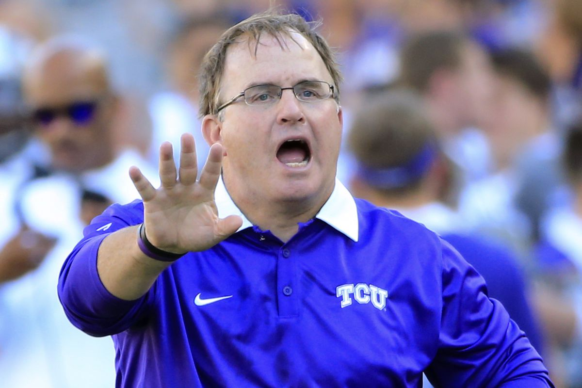 How many keys you got for me today coach? Five, you say?
