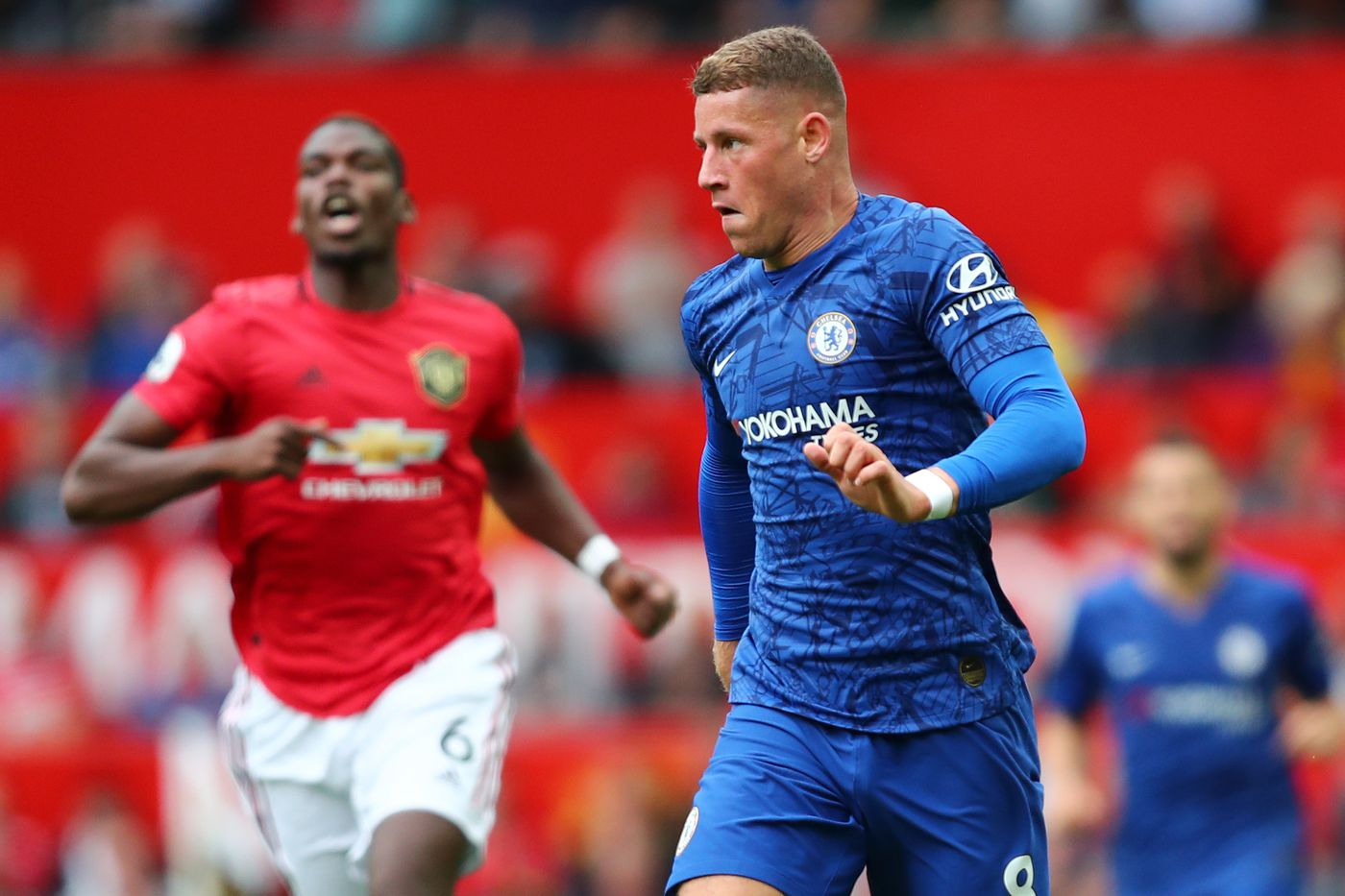 manchester united vs chelsea live streaming online free