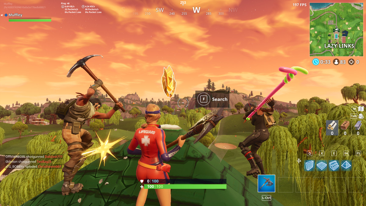 How To Solve Fortnites Weekly Hidden Road Trip Challenges For Free