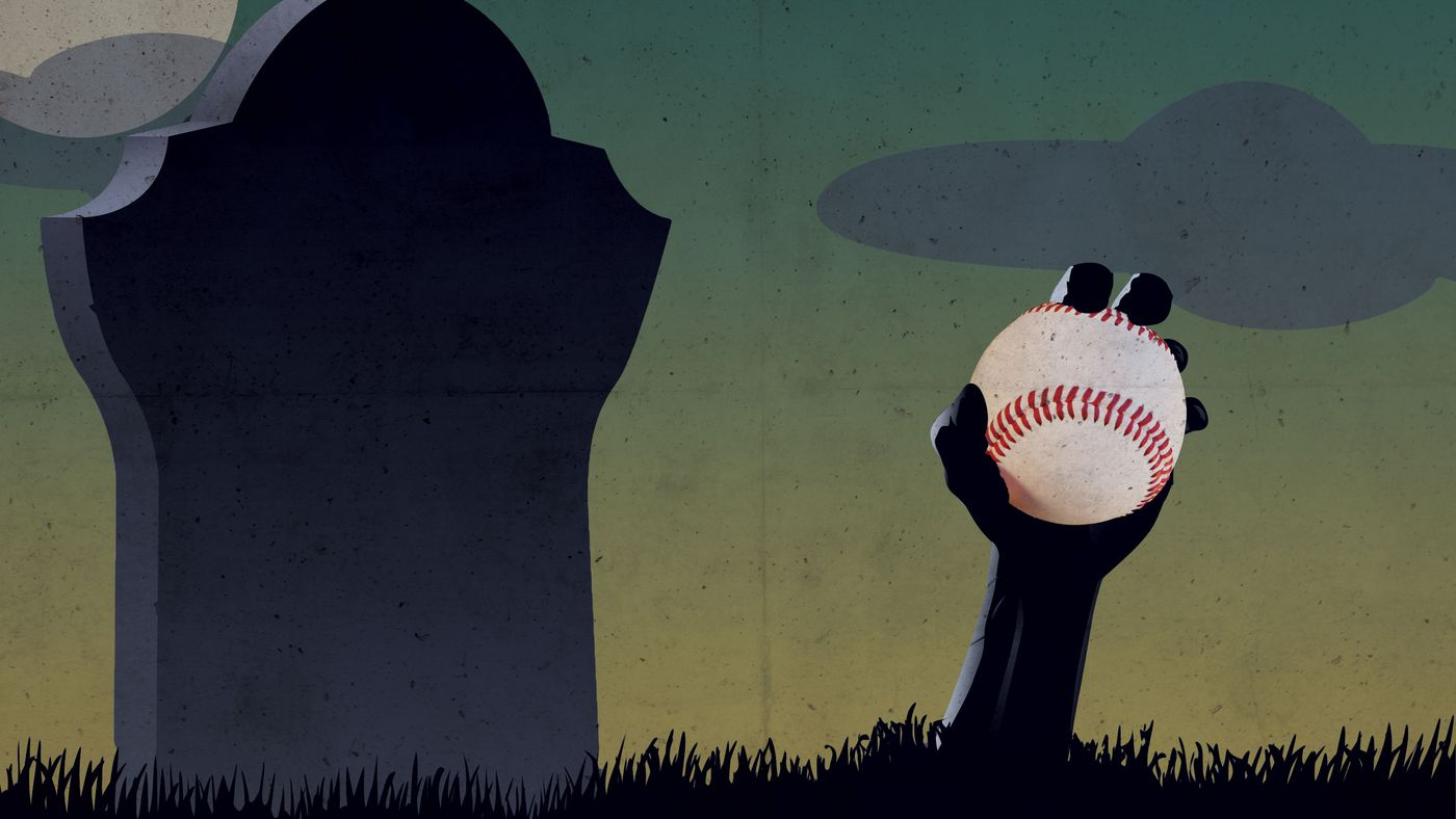 The Knuckleball Isn't Dead Yet
