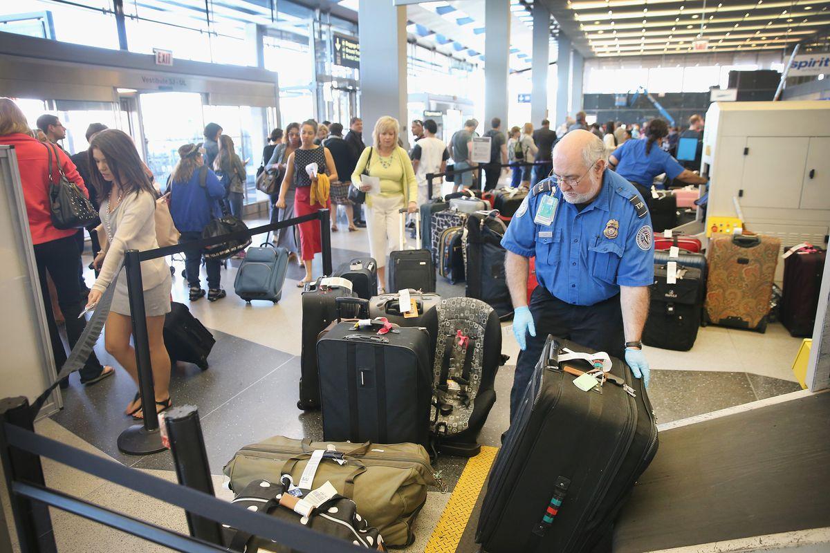 The case for abolishing the TSA - Vox
