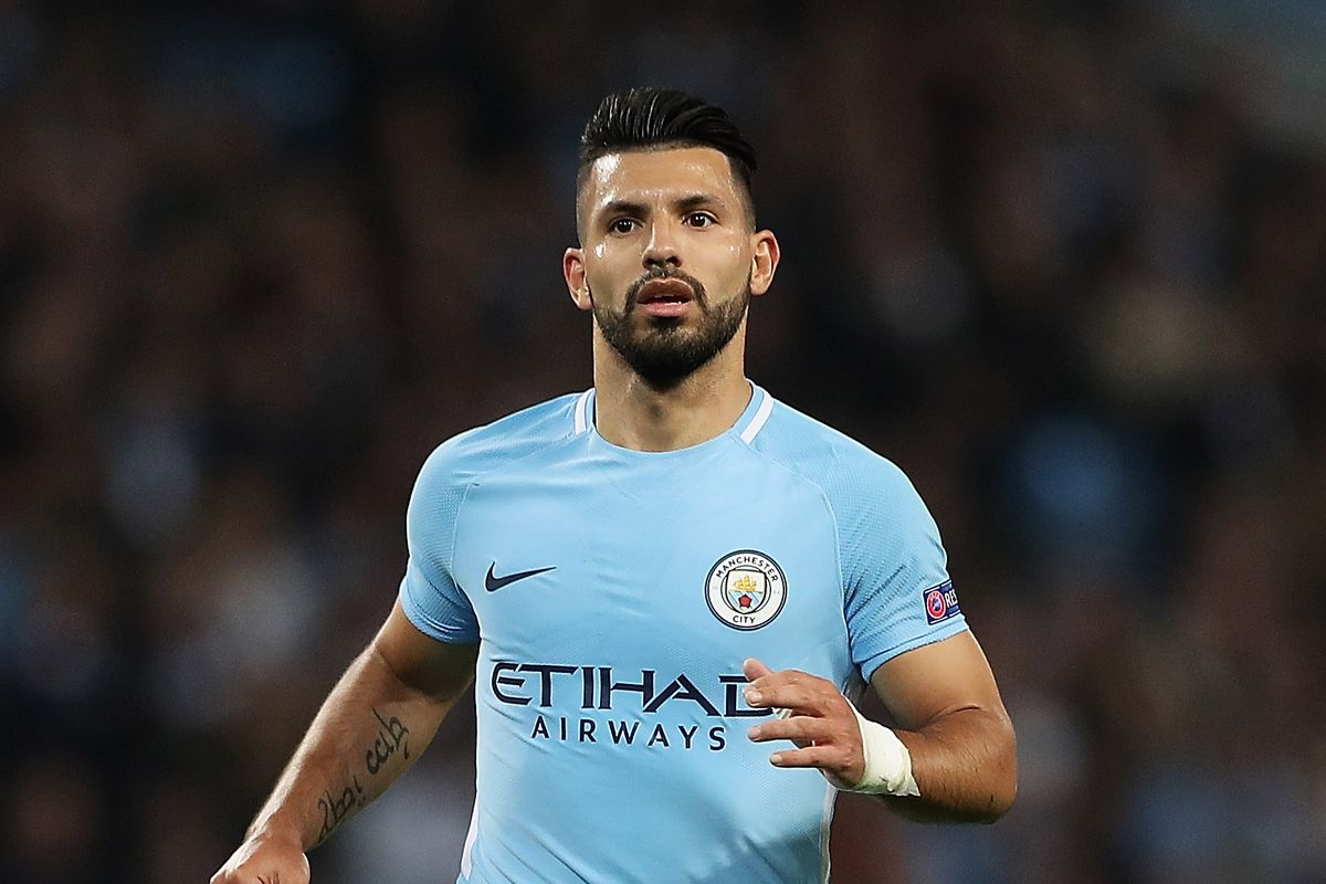 Image result for sergio aguero accident