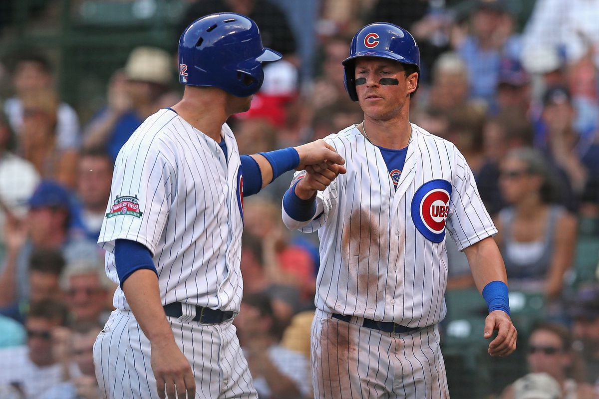 Who needs these Castro and Rizzo guys, anyway?