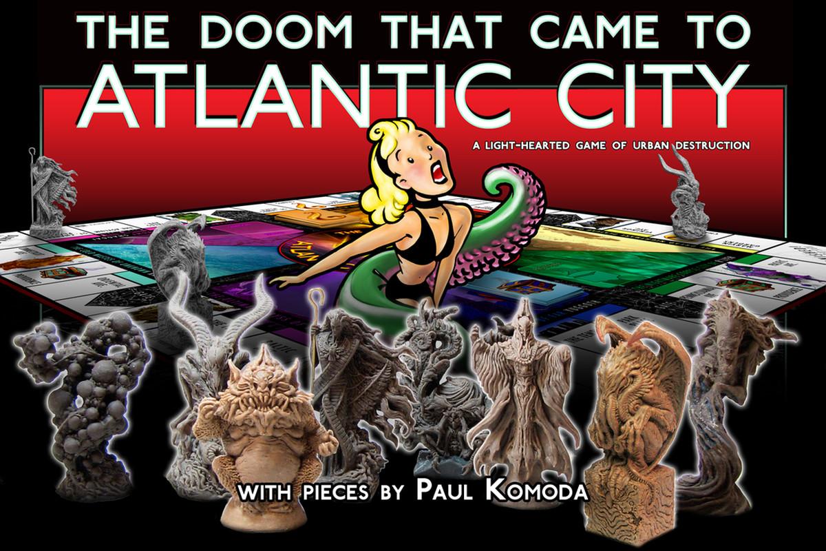 Doom That Came to Atlantic City