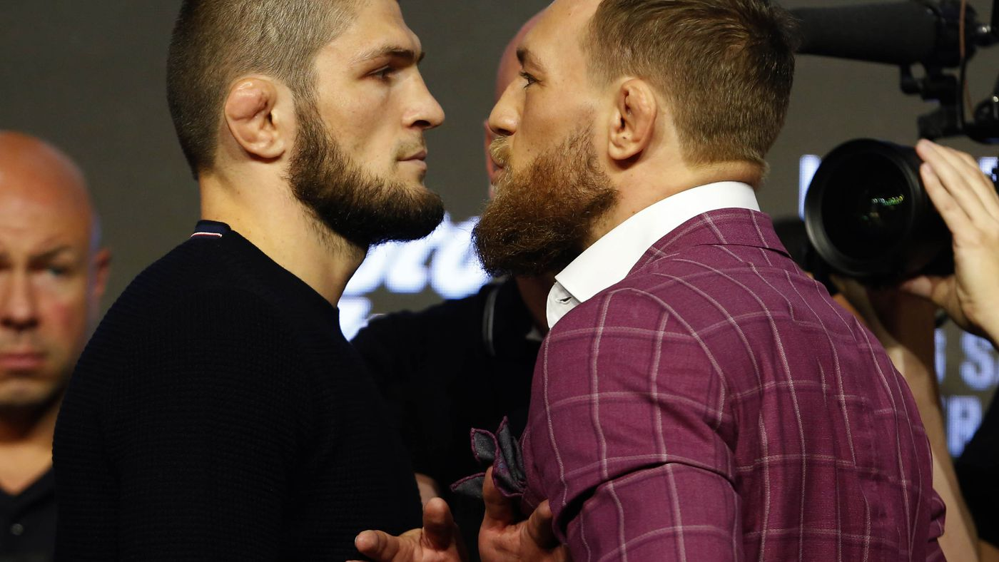 Dan Hardy: The only fight that doesn't make sense for Conor McGregor is a Khabib Nurmagomedov rematch