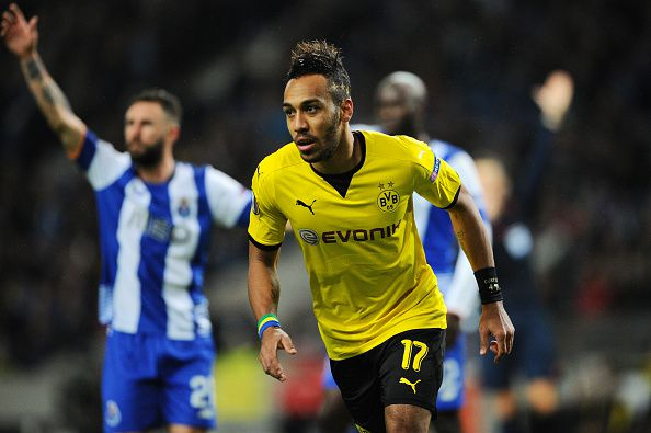 BVB were victorious over Porto on Thursday