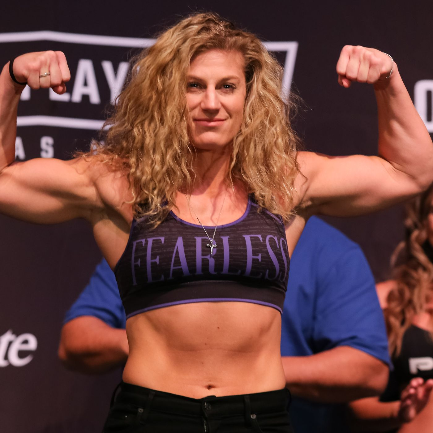 Kayla Harrison plans to silence doubters with featherweight debut at  Invicta 43, reveals future plans for PFL - MMA Fighting