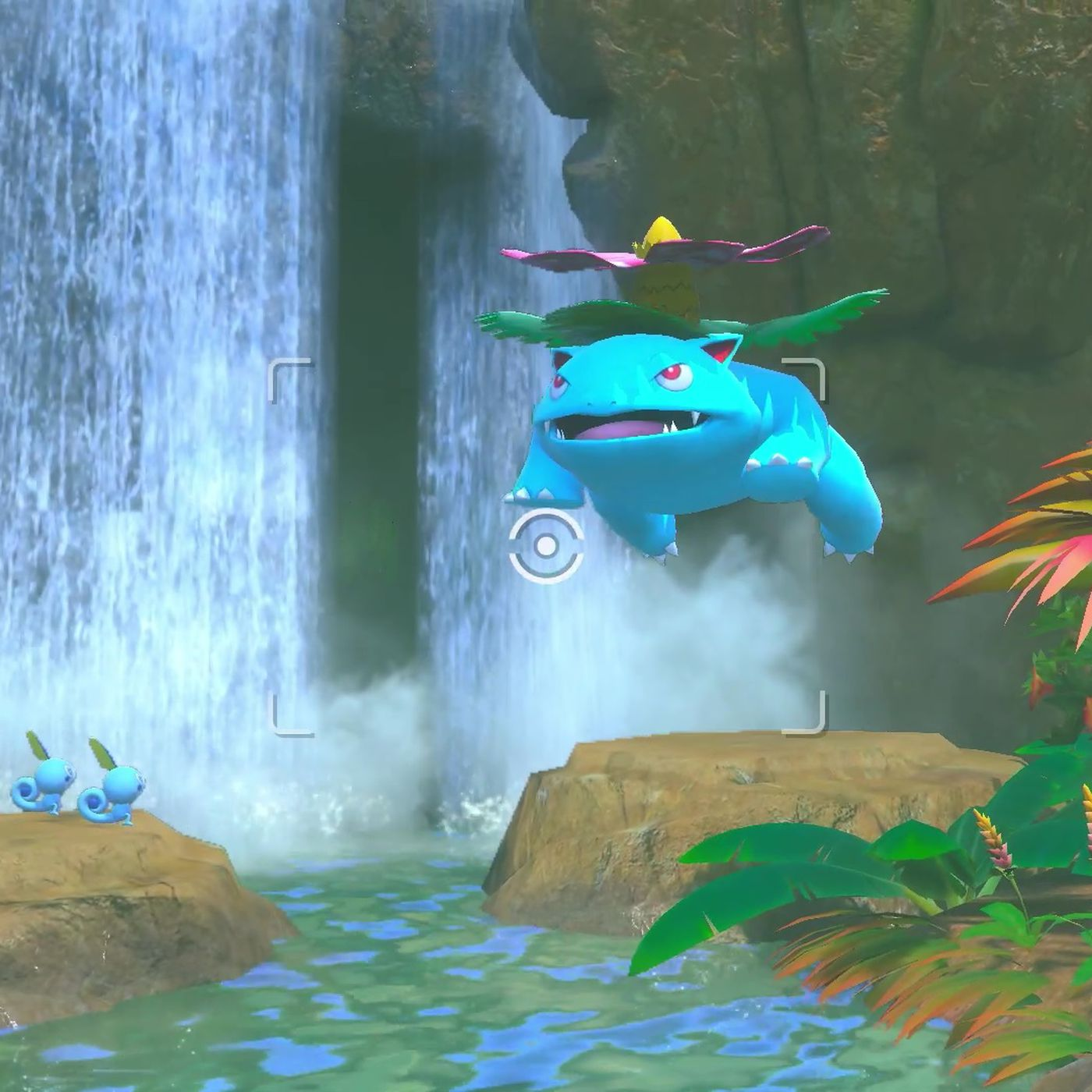 New Pokémon Snap review: Nintendo's update to the N64 classic is a trip  worth taking - Polygon