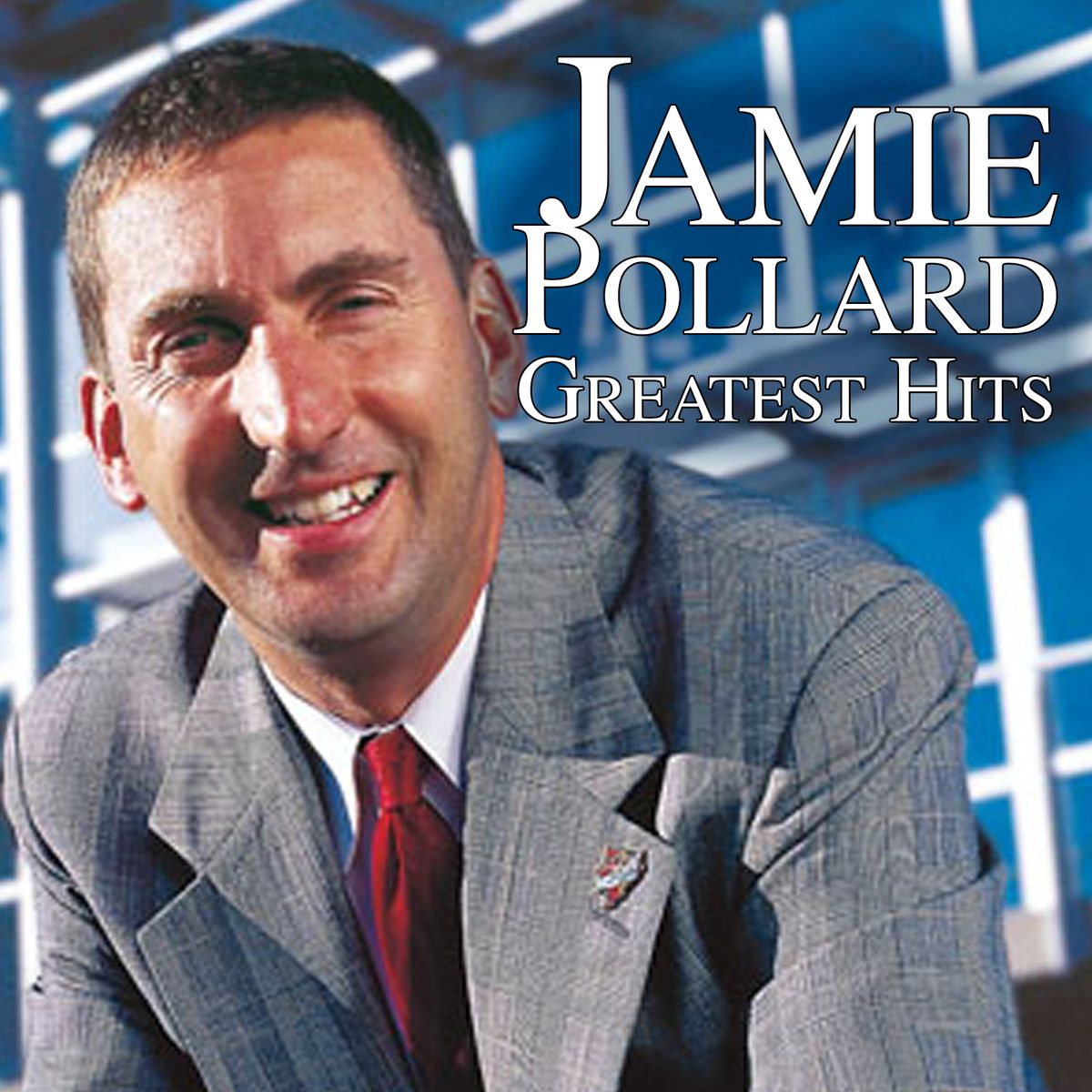 Jamie Pollard's Greatest Hits