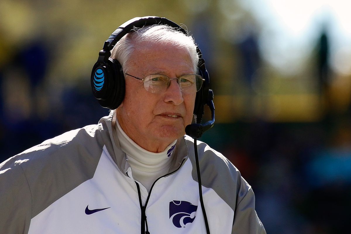 Kansas State changes stance, grants Sutton his release