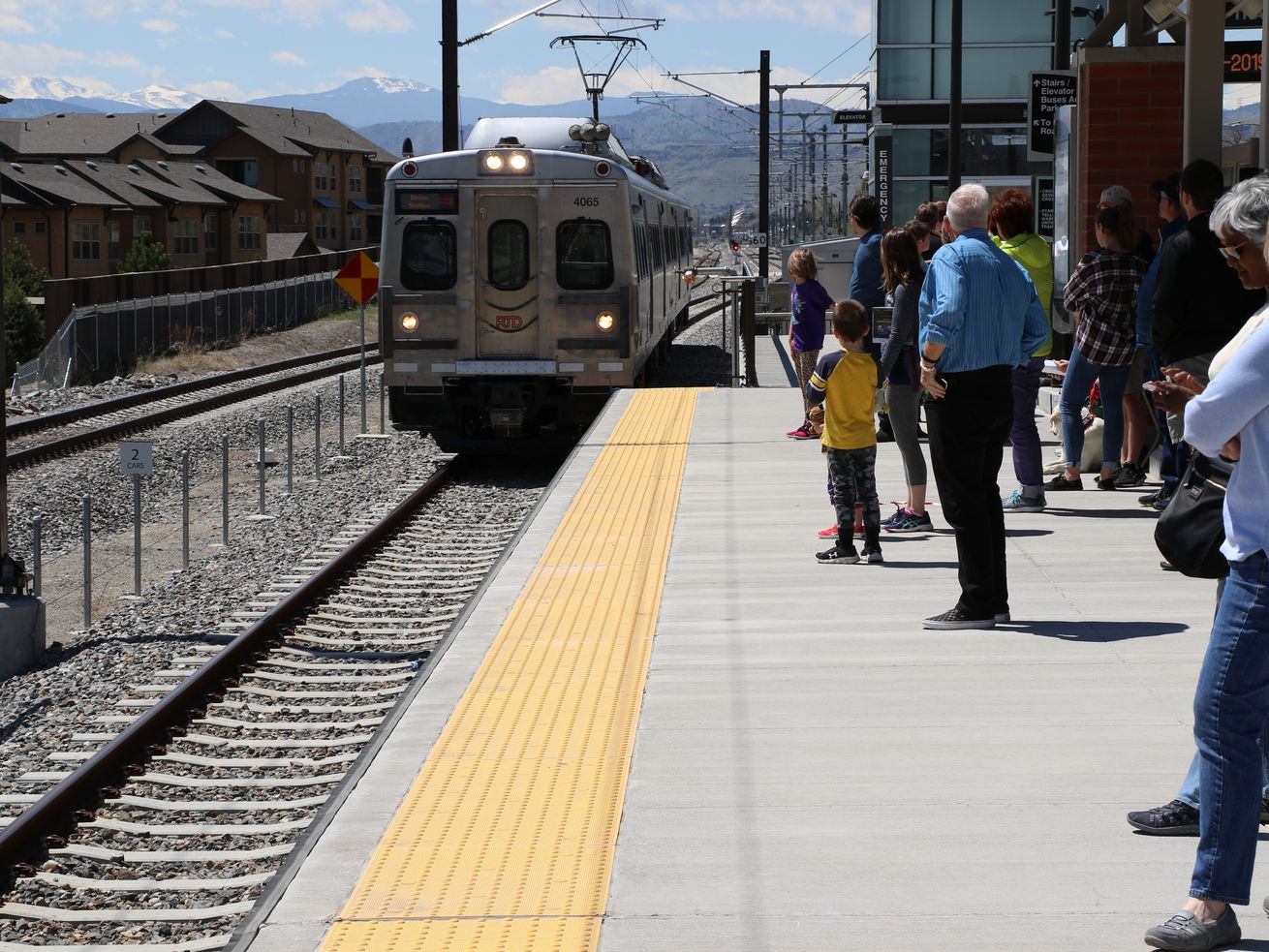 Can commuter rail save our suburbs""