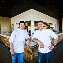 """<a href=""""http://dc.eater.com/archives/2012/06/12/inside-family-meal-bryan-voltaggios-sweet-new-diner.php"""">DC: Inside <strong>Family Meal</strong>, Bryan Voltaggio's Sweet New Diner</a> [R. Lopez]"""