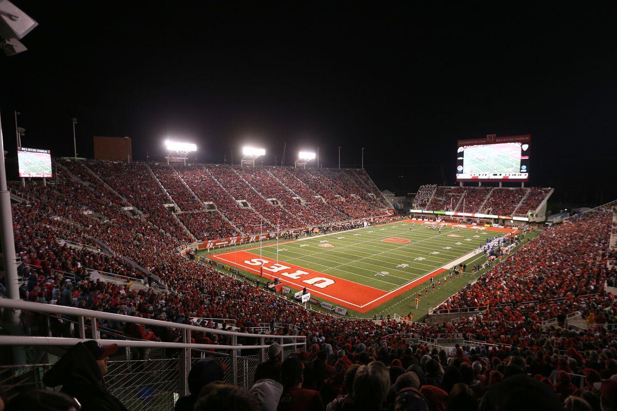 San Jose State v Utah