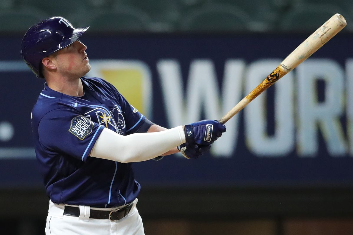 2020 World Series Game 4: Los Angeles Dodgers v. Tampa Bay Rays