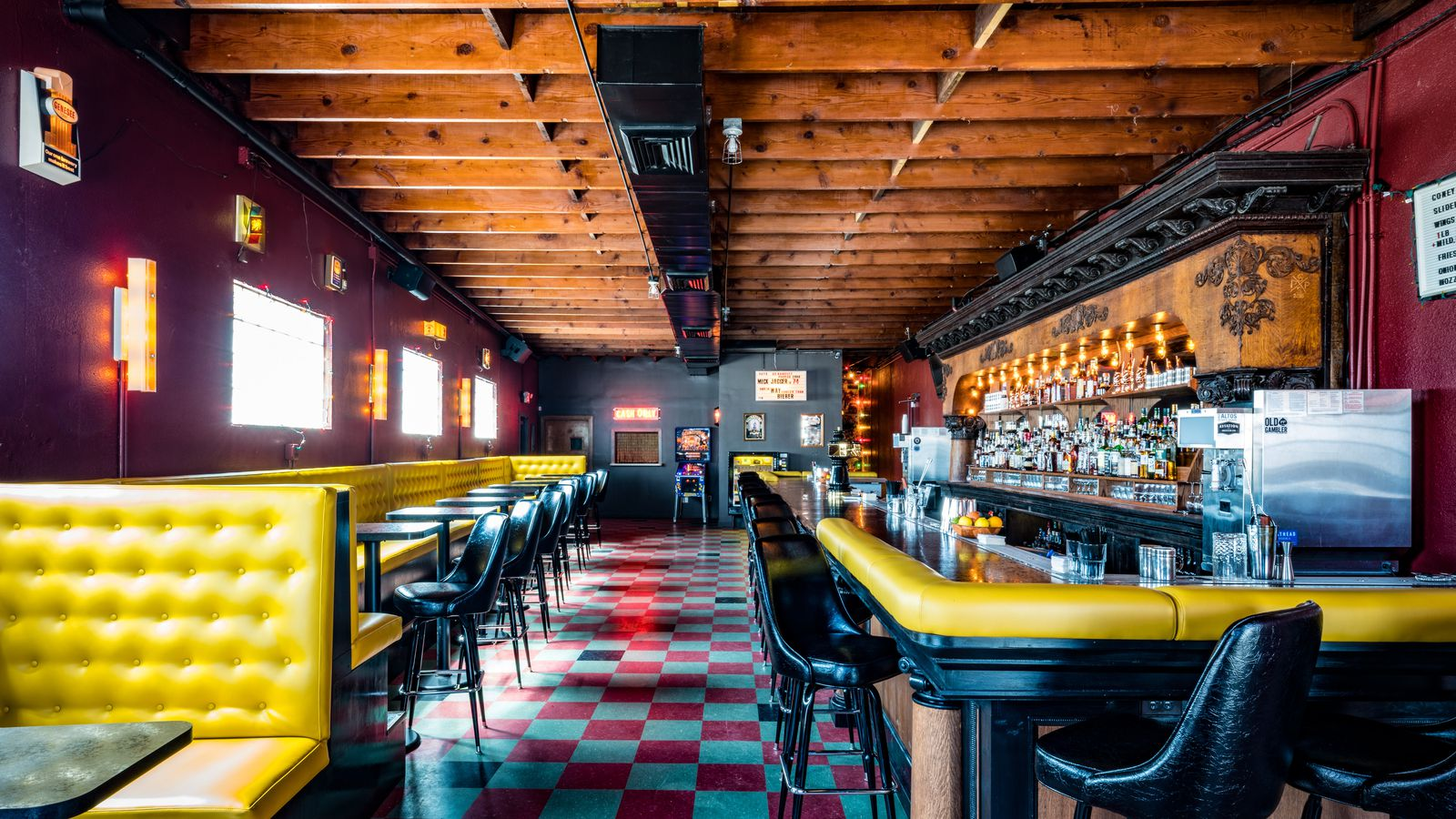 Feel At Home With Austin S Newest Watering Hole Nickel