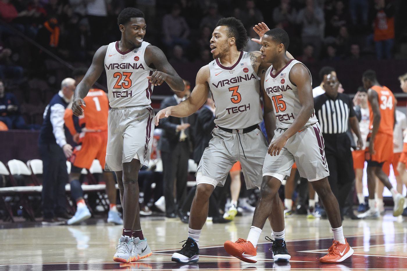 Virginia Tech Basketball 3 Takeaways From The Hokies Home Loss To Syracuse Gobbler Country