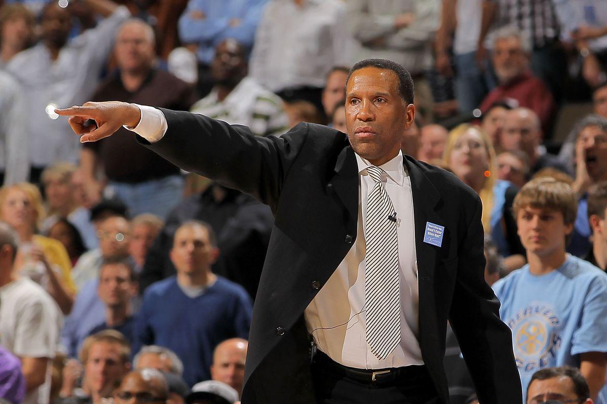 Utah Jazz v Denver Nuggets, Game 5