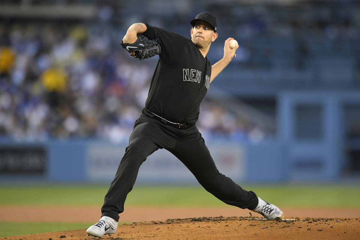 Yankees Highlights: James Paxton dominates the Dodgers