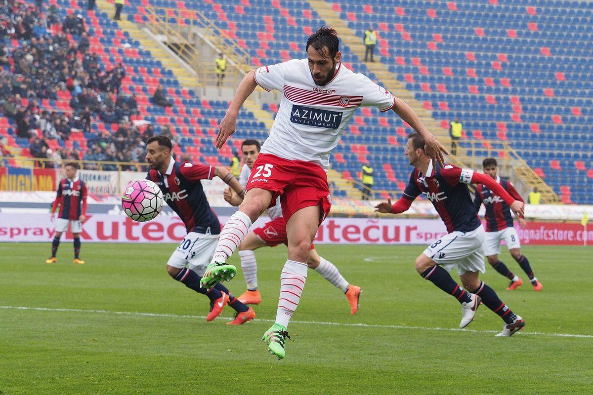 Bologna FC v Carpi FC - Serie A