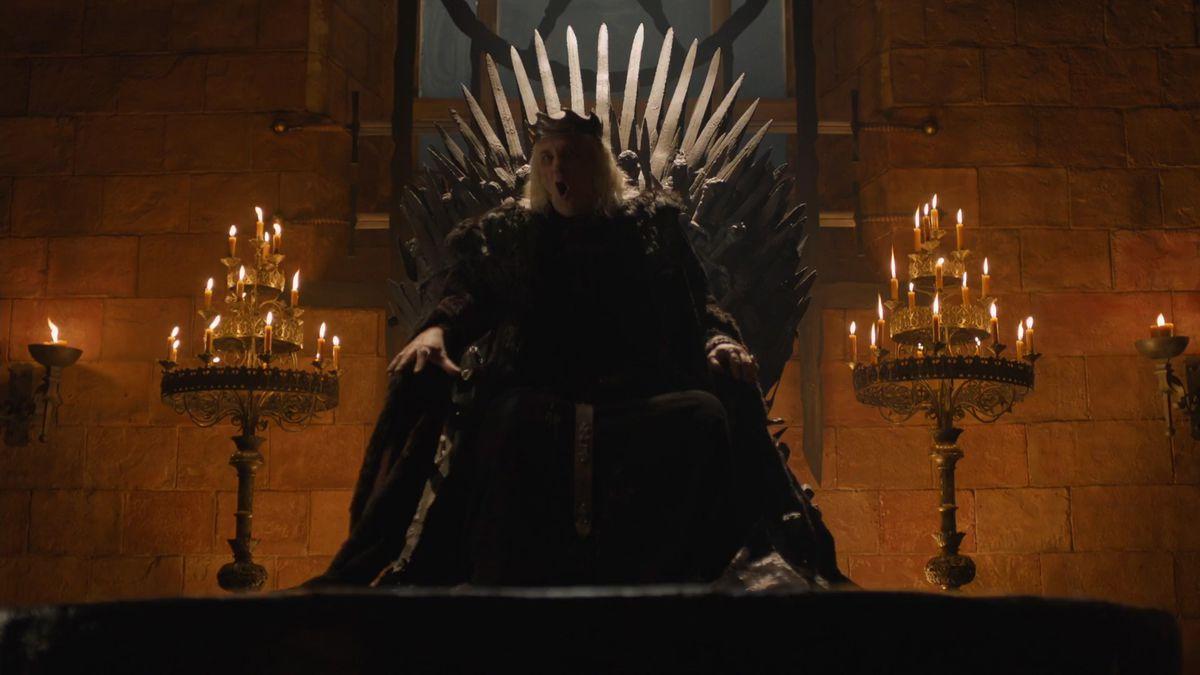 Game of Thrones season 6 finale's massive Jon Snow reveal