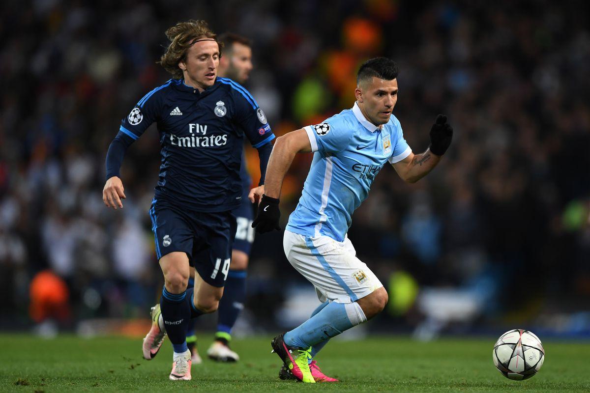 Real Man City