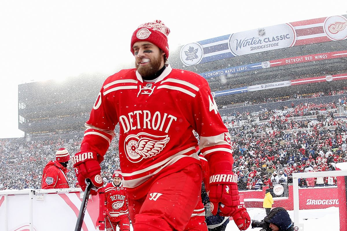 online store 36e3a 49625 Henrik Zetterberg will go down as one of the Red Wings greatest leaders