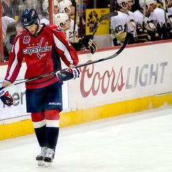 Laich Without Gloves
