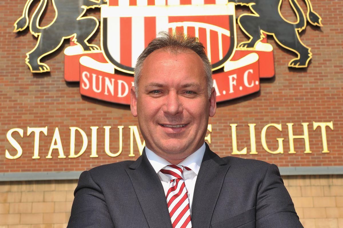 New Sunderland Owner Stewart Donald Press Conference