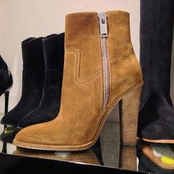 Saint Laurent Boots, $458