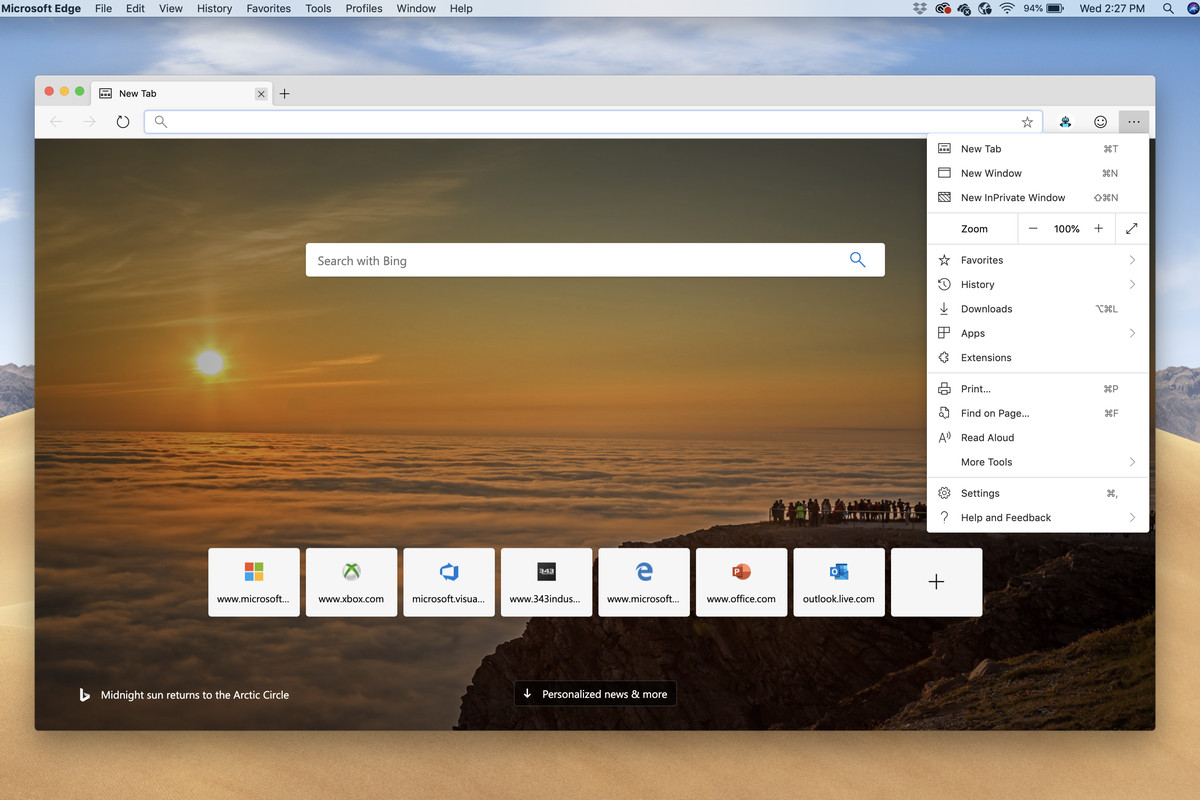 chrome download for macbook air