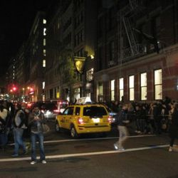 Chaotic crowds caused by the over-hyped and over-branded Dash