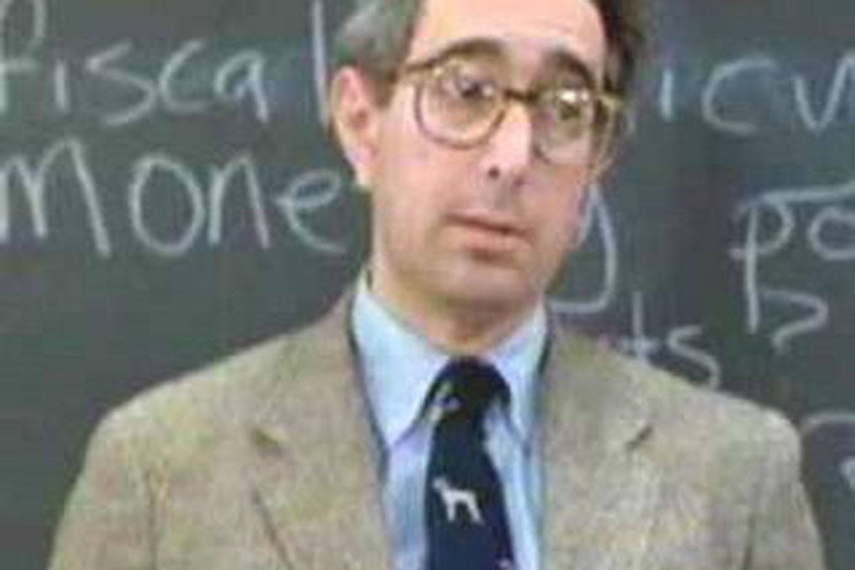 """""""Bueller? Bueller?"""" We'll try to make the learning experience more exciting than this guy from <em>Ferris Bueller's Day Off</em>."""