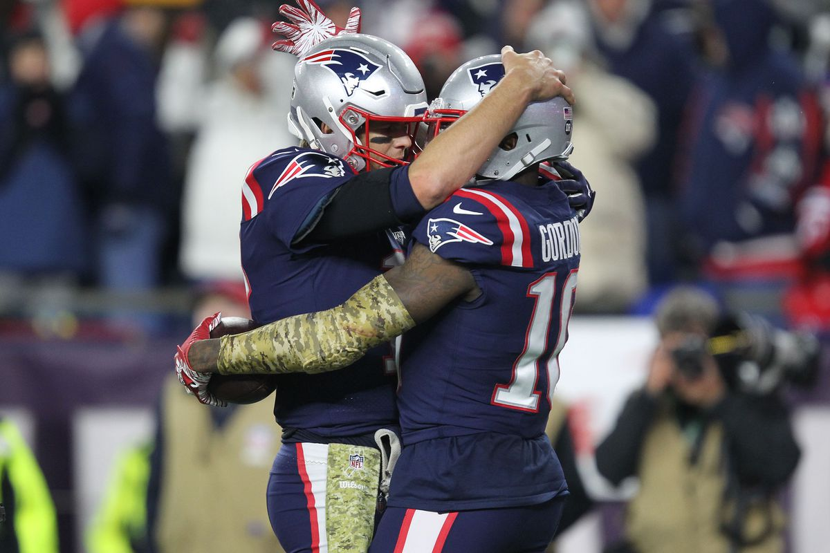 NFL: Green Bay Packers at New England Patriots