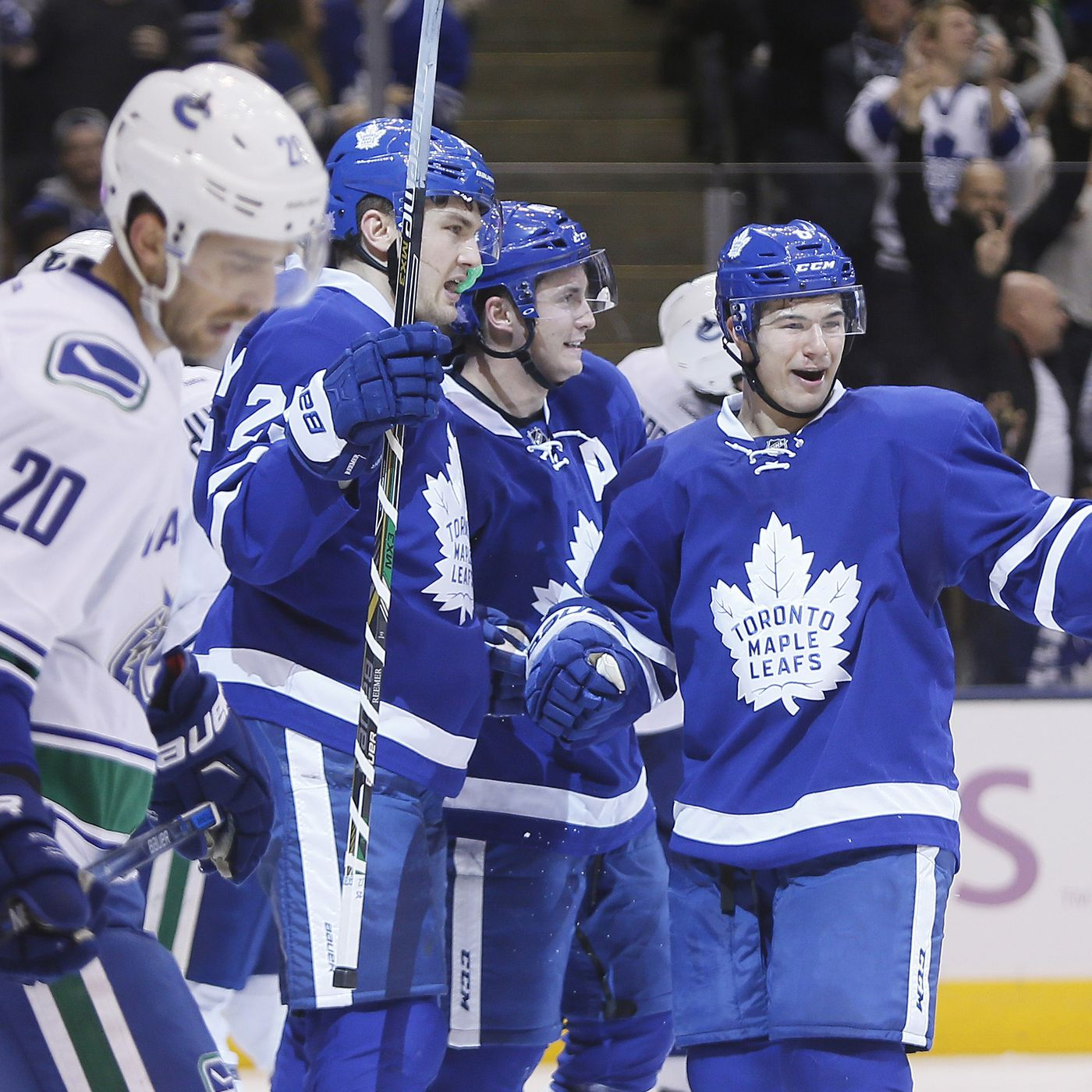 Ftb Maple Leafs Training Camp Links And News As The Nhl Starts Pre Season Tonight Pension Plan Puppets