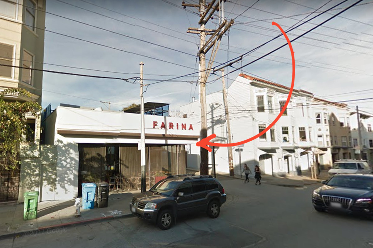 Former Farina Space Could Become Yass A Members Only LGBT Club