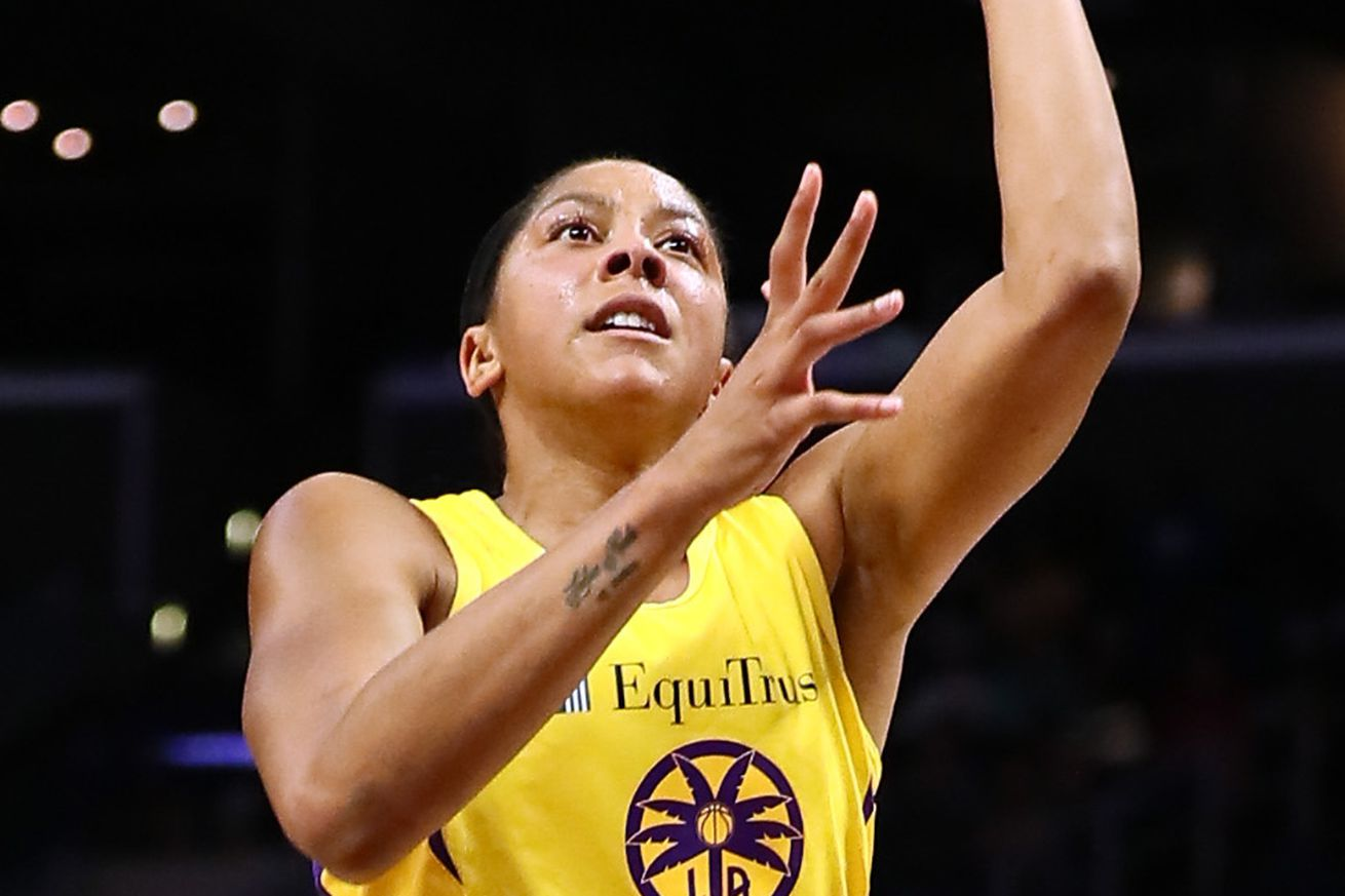 Preview: Sparks look to seal playoff fate against Fever, slumping Lynx seek win over Wings in Thursday doubleheader
